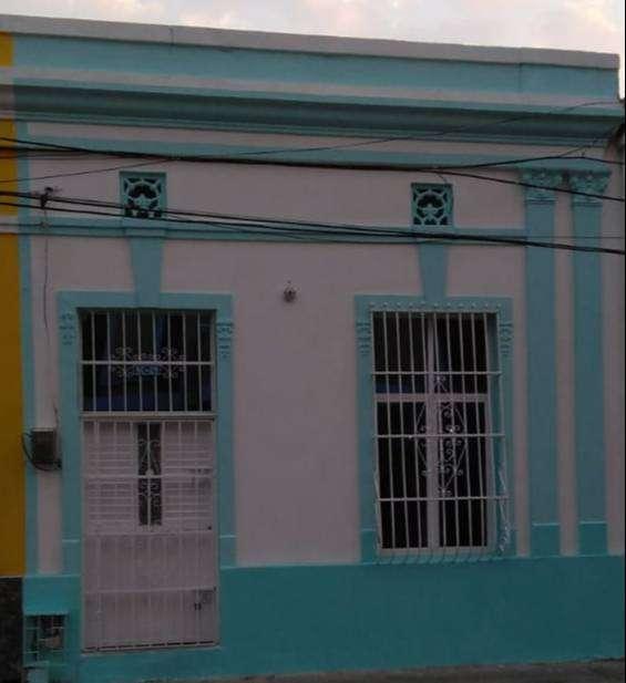 Ganga Casa en Centro Historico sobre la Calle  Calle 18 con Avenida FerroCarril (8a) 0