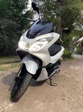 Honda PCX 150 cc 2018