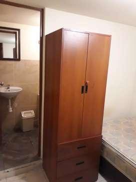Alquilo Habitación para estudiante