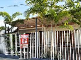 Vendo casa lote en Arjona av Simon Bossa sector piedra de Bolívar