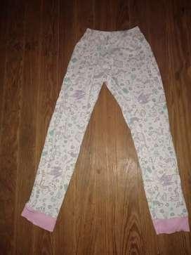 Pijamas solo Pantalones