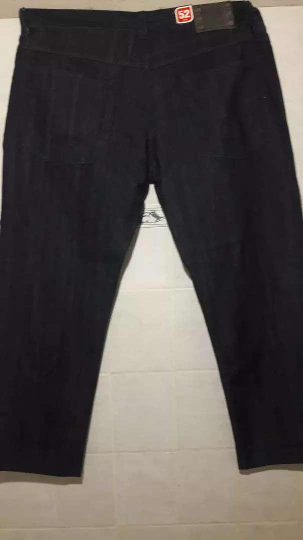 Pantalon Talle 52 Nuevo de jean 0