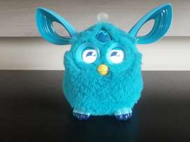 Furby connnect