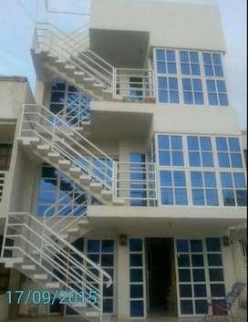 Vendo Edificio 3 Pisos 6 Aparta Estudios