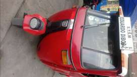Mototaxi bajaj 4T