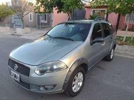Vendo Fiat Treakking 2009