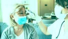 Se presta Servicios de Enfermeria a domicilio 24/7 en su domicilo, clinicas hospitales etc.