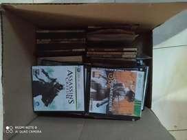 OFERTA VIDEOJUEGOS XBOX 360