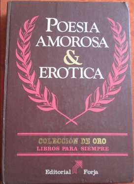 POESIA AMOROSA...