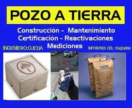 ELECTRICISTAS CORTOCIRCUITOS 24H
