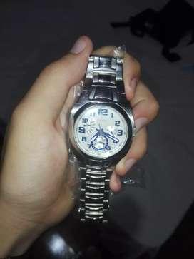 """Reloj """"festina"""" Original, Suizo, para colección o persona natural"""