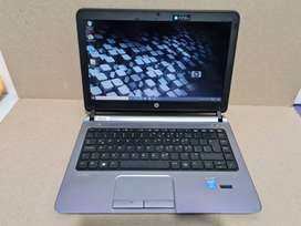 HP core i5-4 generacion* disco duro 500*Ram 8gb