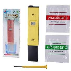 Ph Metro Digital, Medidor Phmetro Liquidos,piscina, Baterias