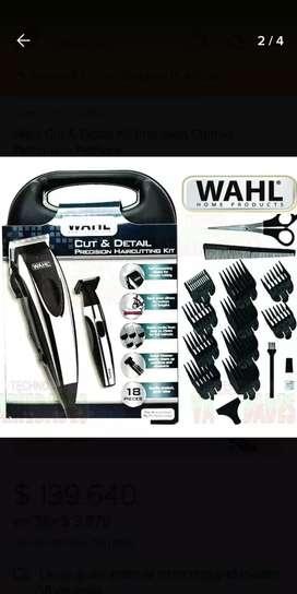 Maquina de peluqueria wahl