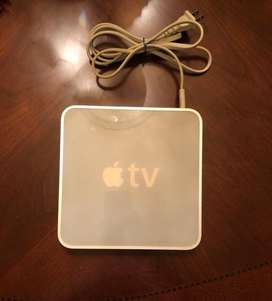 Apple Tv 1 en Perfecto Estado