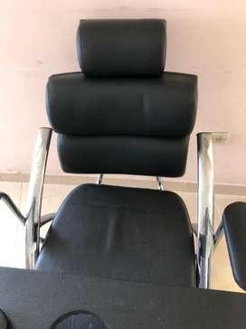 Vendo silla manicure
