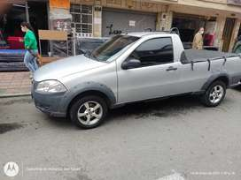 Fiat Strada Working 2011