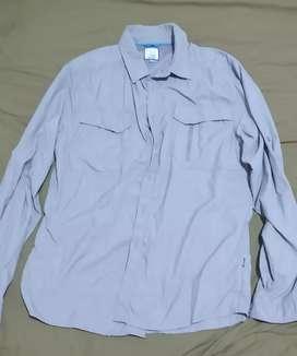 Vendo camisa tipo pescador