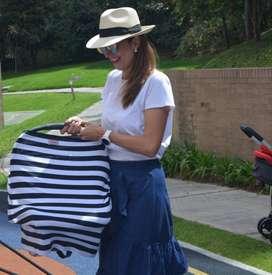 Cobertor Multifuncional para Bebé