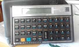 Calculadora Hp 11c Completa