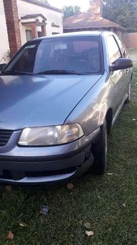 Vendo Volkswagen Gol