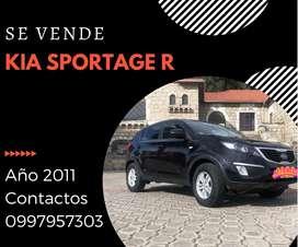 Ki Sportage R 2011