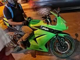 Vendo mi hermoso moto