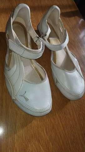 Zapatos deportivos cómodos Puma
