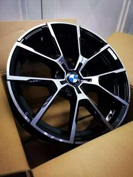 RINES 19 BMW NUEVOS 5H 120