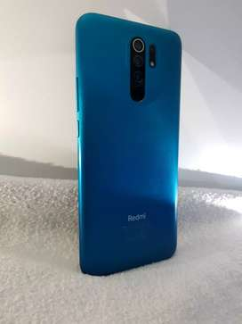 VENDO MI REDMI 9