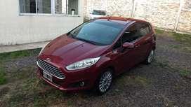 Ford Fiesta KD 1.6 SE 2014