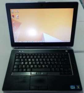 Dell Latitud E6420 Intel core I5