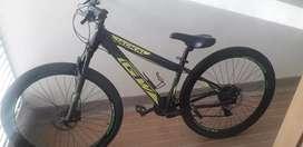 Bicicletas gw