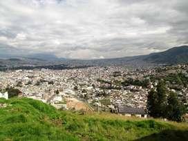 **Oportunidad** Extenso terreno urbano en venta en el sur de Quito