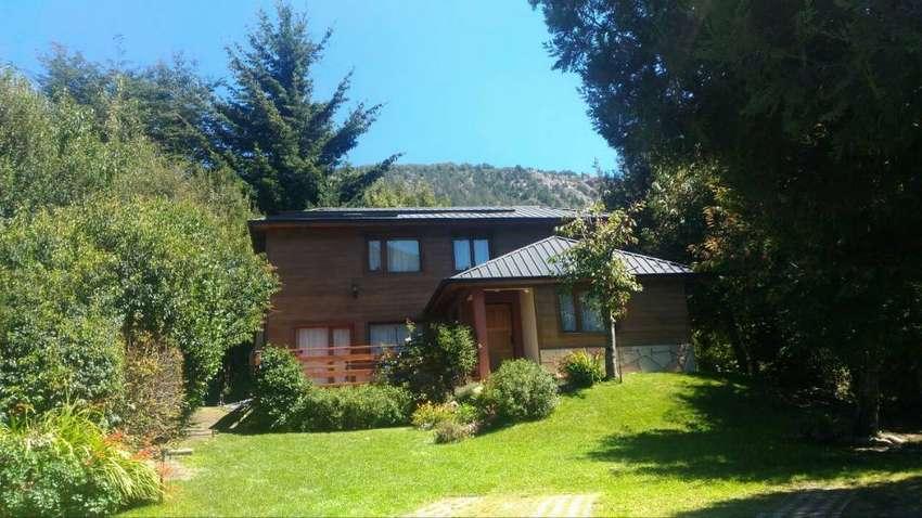Casa Lago Gutierrez 0