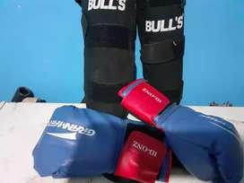 Vendo urgente guantes nas protector 2000 pesos