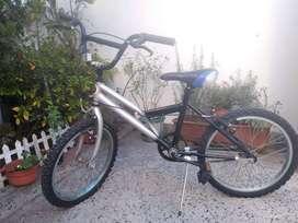 Bicicleta usada rodado 16