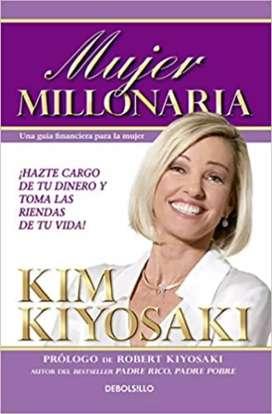 MUJER Millonaria librería LULU
