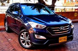 Hyundai Santa Fe 4x4 Aut. Motor 3.3