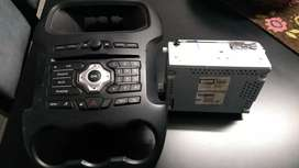 Estéreo Original Ford Ranger 2014 2.2/3.2