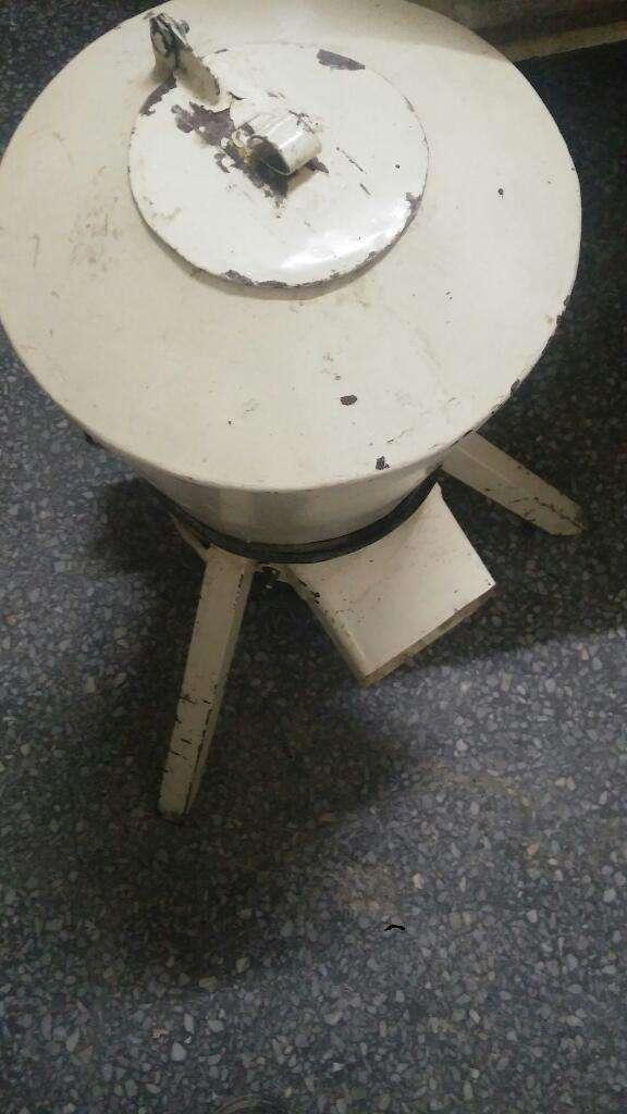 Rayadora de Pan 0