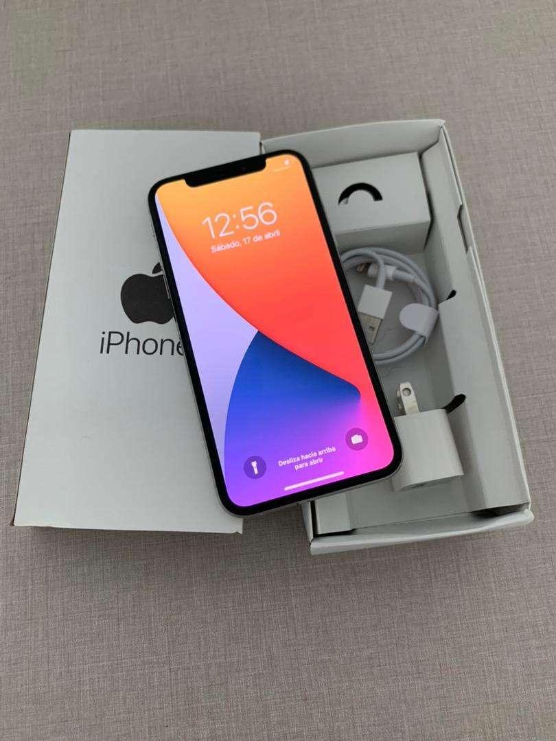 Iphone Xs 64gb liberado