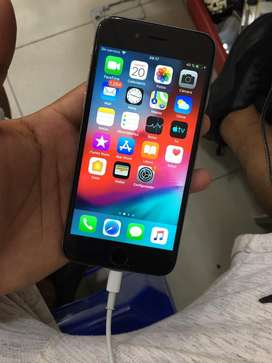 Iphone 6 de 32gb