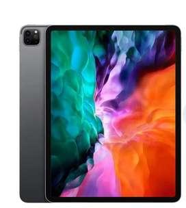 iPad Pro 12'9. Nuevo de Tienda Mac Center