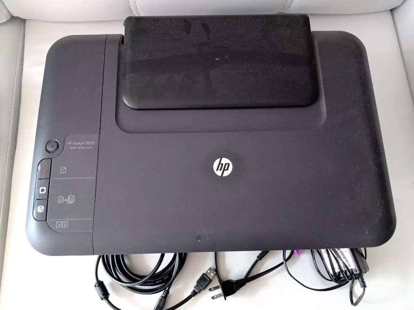 Impresora HP Deskjet 2050 0
