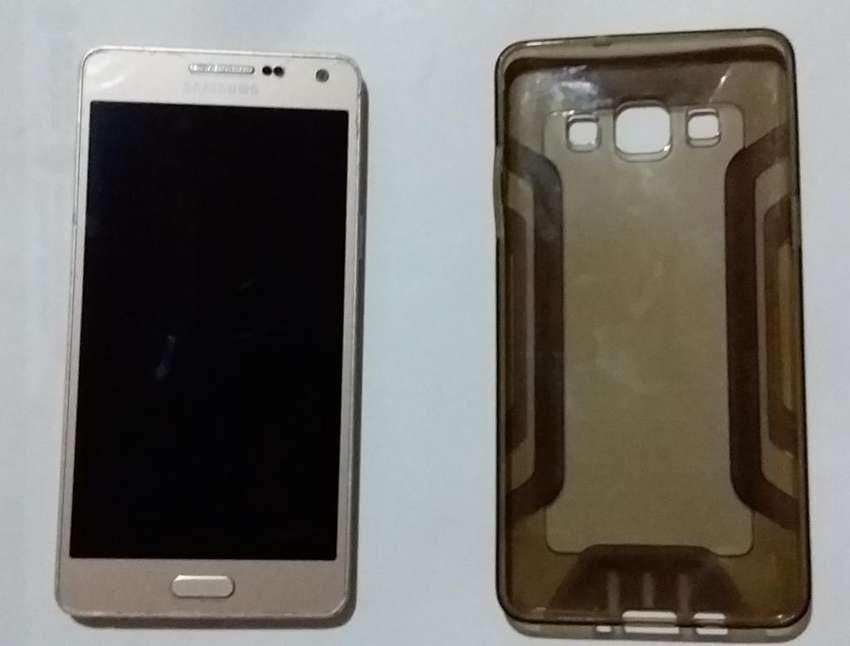 Samsung Galaxy A5 para Repuesto 0