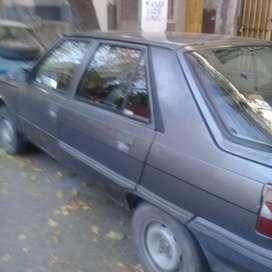 Renault 11 TS-M1992