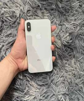 IPHONE XS DE 64 GB BLANCO