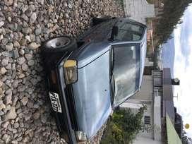 En Latacunga vendo carro Daewo Tico en buenas condiciones