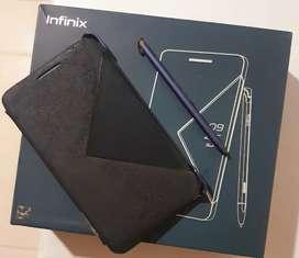 Celular Infinix Not 4pro